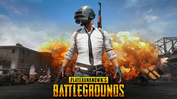 PUBG(PLAYERUNKNOWN'S BATTLEGROUNDS)